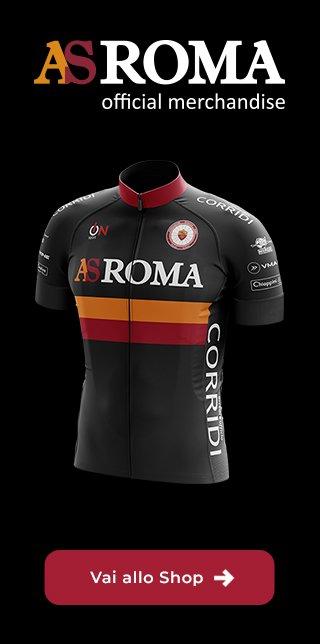 Shop - A.S. Roma Ciclismo